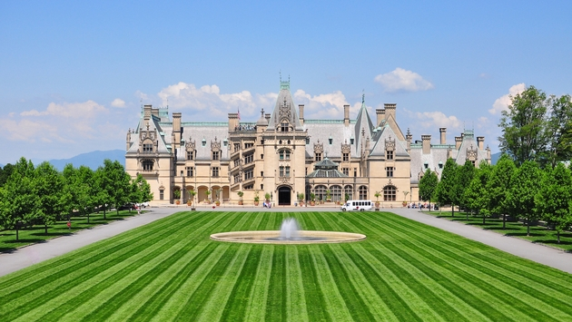 George-Edith-Vanderbilt-Biltmore-Estate